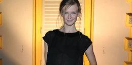 Odnalazła się Anna Piszczałka. Przyszła na pokaz mody!