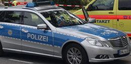 Atak na samochód i dom niemieckiego polityka
