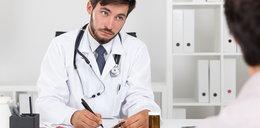 Ogromne problemy z nowymi zwolnieniami lekarskimi