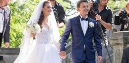 Spełniła marzenie o tradycyjnym ślubie