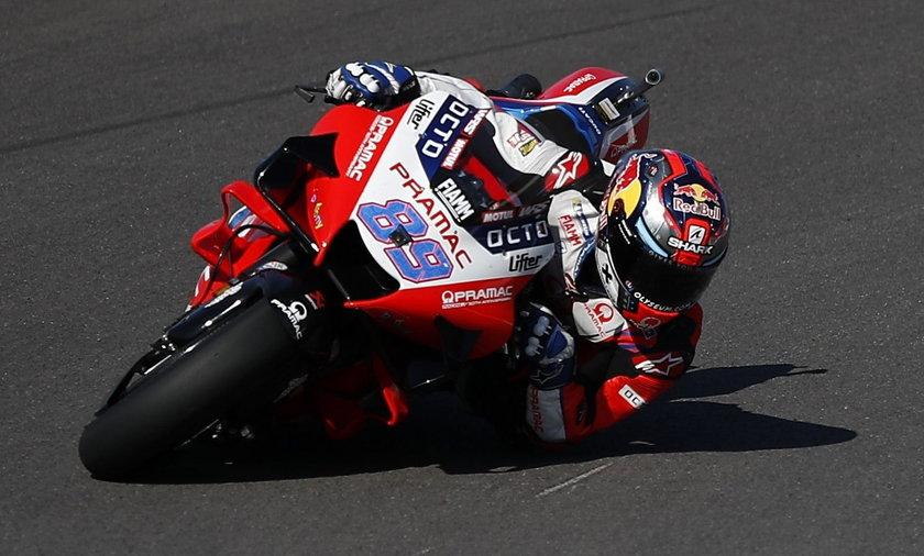 MotoGP - Portuguese Grand Prix