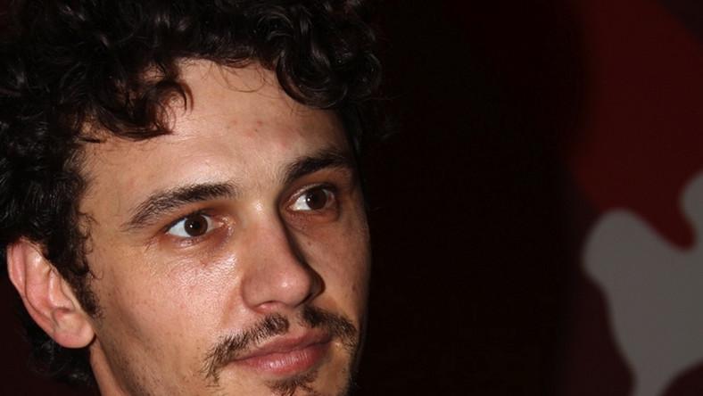 James Franco zagra słynnego fotografa