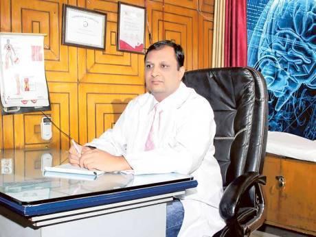 Dr Himanshu Bansal