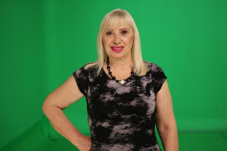 Snezana Ilic03 foto Promo Pink rs