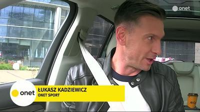 Łukasz Kadziewicz: Siatkarska reprezentacja Polski vs. Reprezentacja Słowenii gwarantuje nam duże emocje