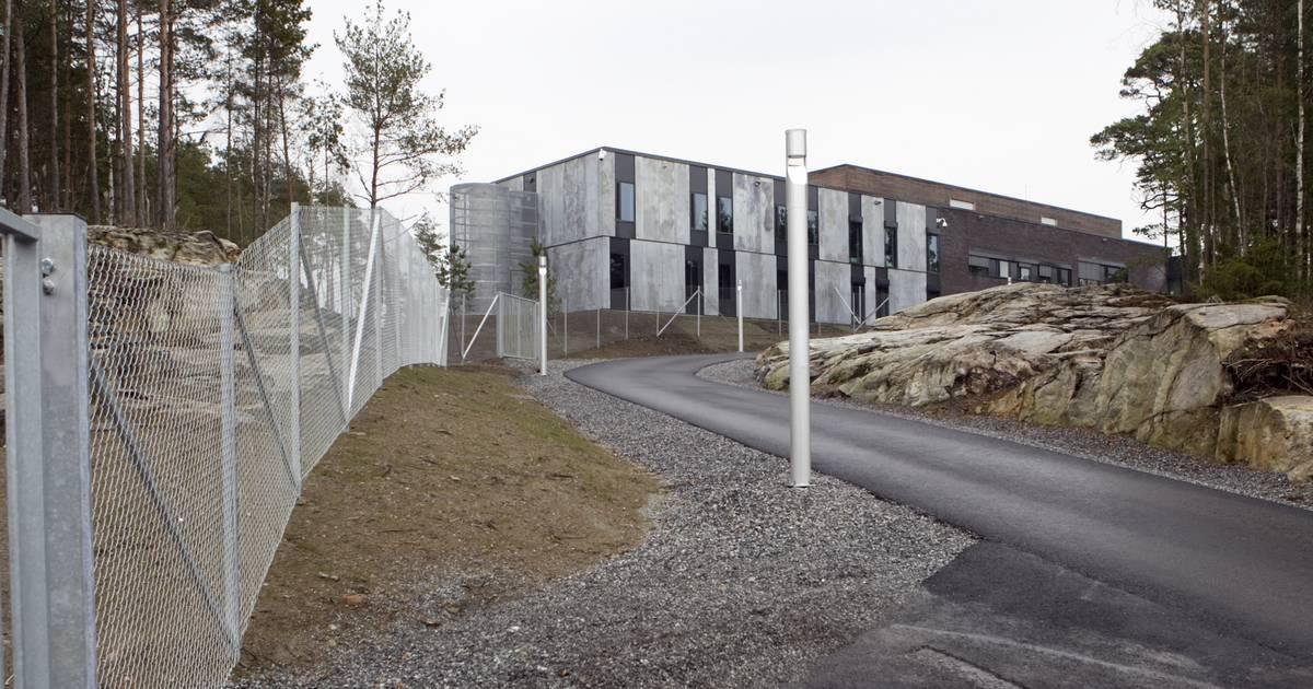 Norwegen Gefängnis