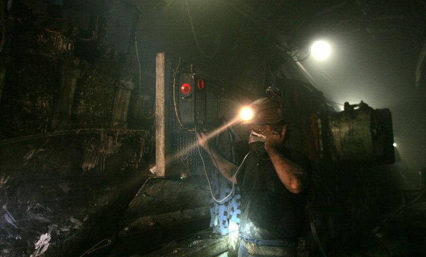 Górnicy dostaną do pensji jeszcze 3 tys. zł