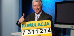 Pan Lotto tęskni za telewizją