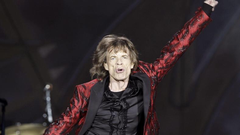 The Rolling Stones po trzech dekadach powrócił do Hiszpanii. Ich muzyki na madryckim stadionie Santiago Bernabeu słuchało 54 tys. osób