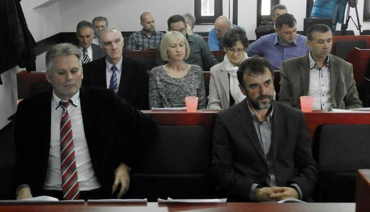 NOVA VAROS 01 izbrali nove direktore javnih preduyeca odbornici so nova varos foto zeljko dulanovic