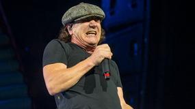 Pelle Almqvist chce śpiewać w AC/DC