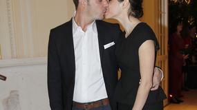 Grzegorz Małecki żeni się po raz drugi