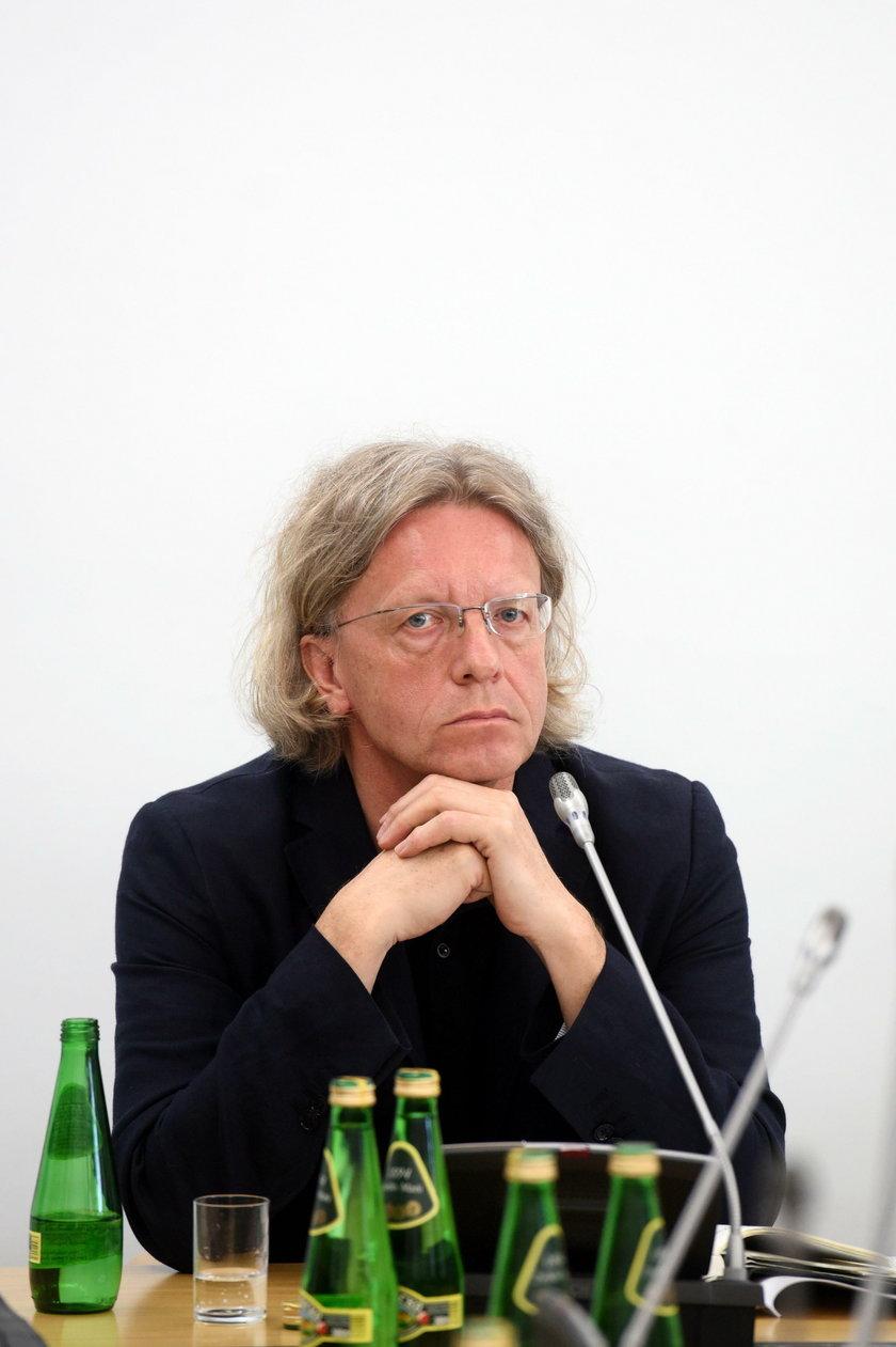 Krzysztof Mieszkowski z Nowoczesnej głosował za Rosją. Przez pomyłkę?
