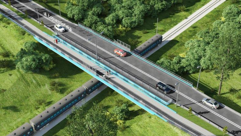 Całkowita wartość projektu wynosi sięga prawie 31 mln zł