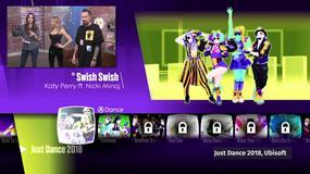 Pograne odc. 6. Ola Ciupa wygina śmiało ciało w Just Dance 2018