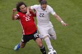 Fudbalska reprezentacija Urugvaja, Fudbalska reprezentacija Meksika