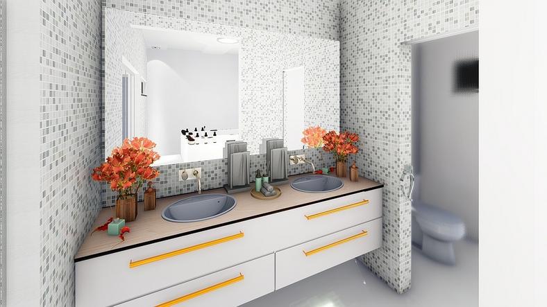 Aranżacja łazienki 5 Rzeczy O Których Musisz Pamiętać Dom