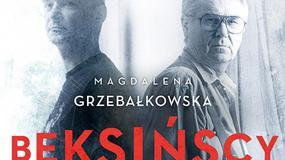 """Recenzja książki: Małgorzata Grzebałkowska - """"Beksińscy. Portret podwójny"""""""