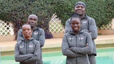Tokyo Olympics: Kenyan boxers head back home empty handed