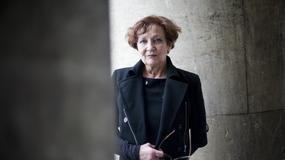 Ewa Dałkowska: sytuacja w teatrze jest taka, jak w całej Polsce [WYWIAD]