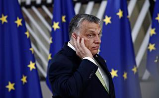 Premier Orban: UE przeistacza się w imperium