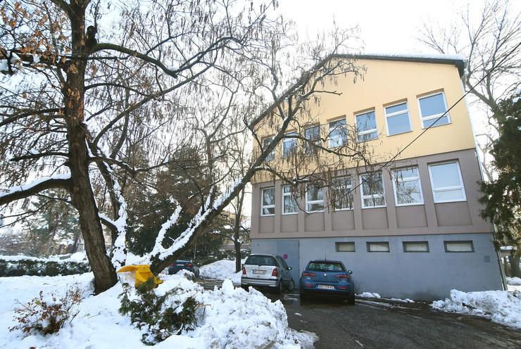 Sremski Karlovci329 dom zdravlja foto Nenad Mihajlovic