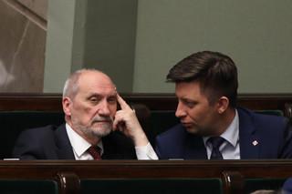 Dworczyk: Opozycja 'zabrnęła w ślepy zaułek' krytykując wzrost wydatków na wojsko