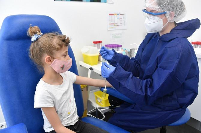 Koliku ulogu igraju deca u prenošenju virusa?
