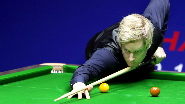 Northern Ireland Open - wyniki | Snooker