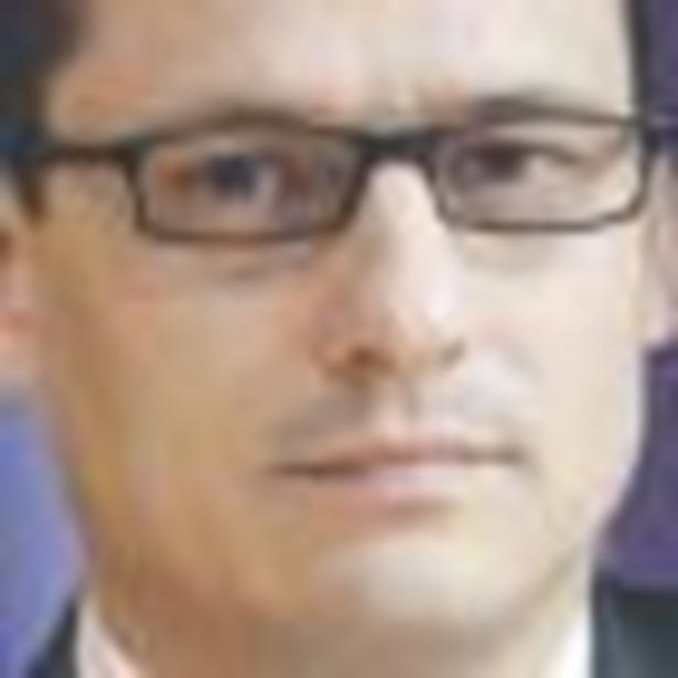 Zbigniew Maciej Szymik, przewodniczący Krajowej Rady Doradców Podatkowych Fot. Wojciech Górski