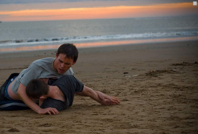 "Scena iz filma ""Džank"""