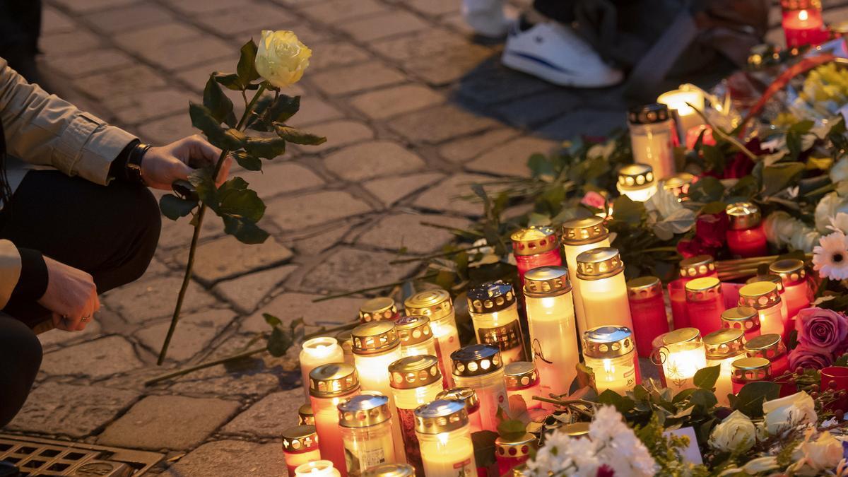 Szakértő a bécsi merényletről: a baj forrása a magyar határtól néhány száz kilométerre délre van
