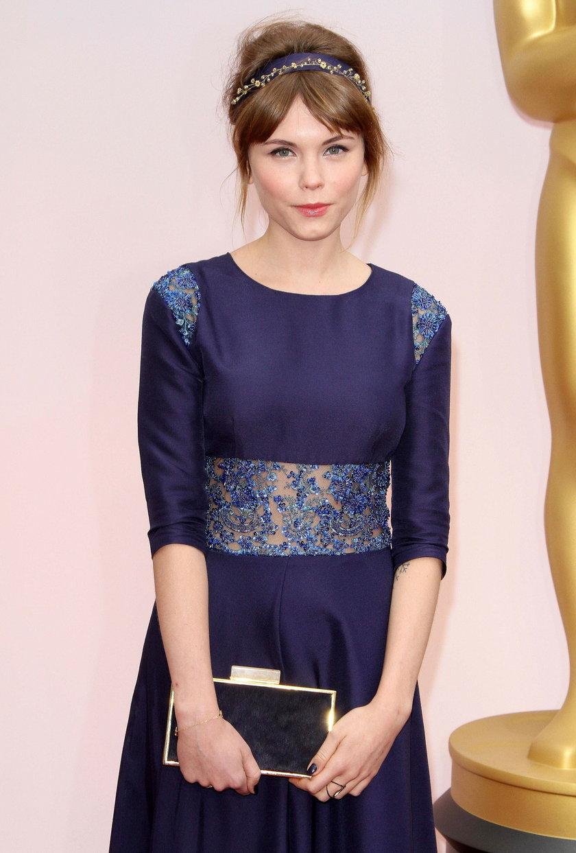 Ida nagrodzona Oscarem