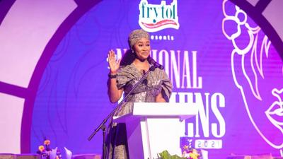 Charterhouse hosts 3rd National Women's Summit to mark International Women's Day