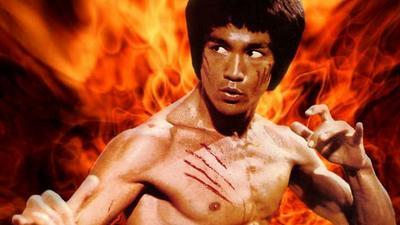 Bruce Lee serait mort d'un AVC !