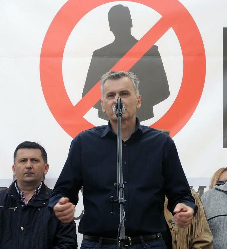 Milan Stamatović: Zbog državne opstukcije imamo 13 miliona evra mrtvog kapitala