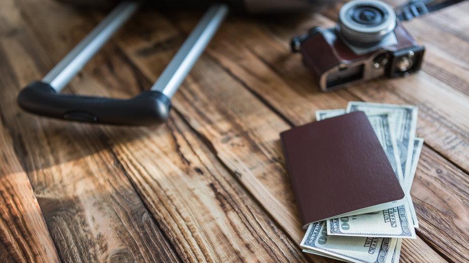 Jak chronić swoje pieniądze podróży?