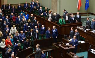 Mazurek: Nowi politycy w klubie PiS