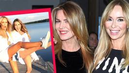 Hanna Lis i Joanna Przetakiewicz niczym bliźniaczki. Która ładniejsza?