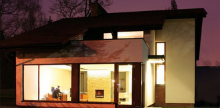 W Polsce powstał pierwszy dom bez żarówki (ZOBACZ ZDJĘCIA)