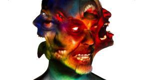 "METALLICA - ""Hardwired… To Self-Destruct"""