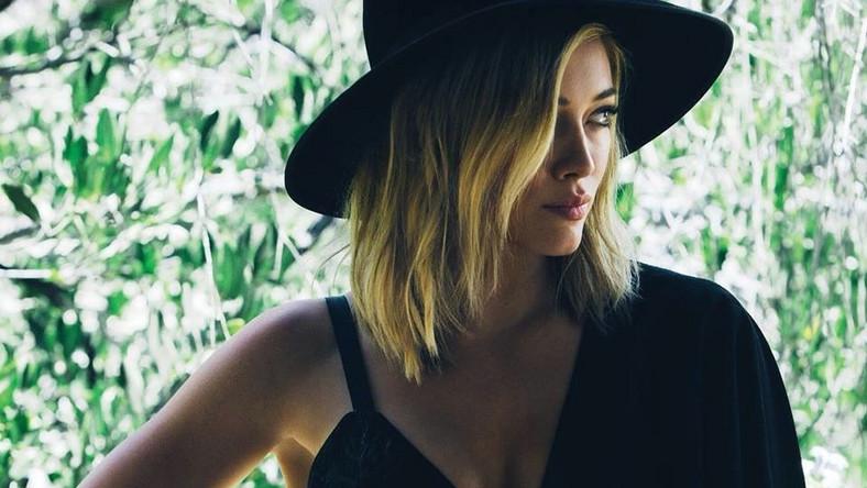 Hilary Duff opóźnia premierę płyty