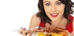 Jesteś w ciąży i lubisz angielskie śniadanie? Mamy świetne wieści