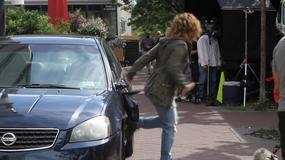 Jennifer Lopez kopie samochód