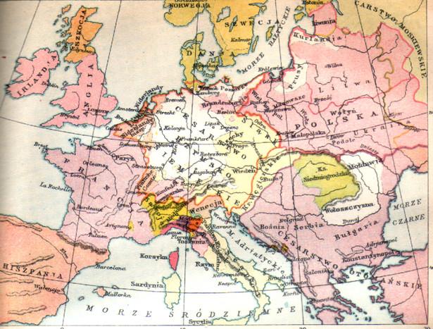 """W 1887 r. Izba Gmin przyjęła ustawę narzucającą obowiązek oznaczania niemieckich produktów etykietą """"Made in Germany"""". Bardzo szybko oznaczenie, że coś wyprodukowano w Niemczech, stało się dla Brytyjczyków symbolem najwyższej jakości."""