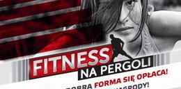 Fitness na Pergoli – zadbaj o zdrowie