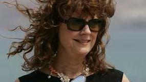 Susan Sarandon babcią anioła