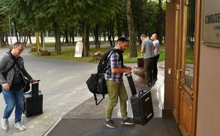Polscy prokuratorzy zakończyli czynności procesowe w Smoleńsku