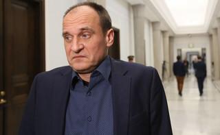 Kukiz: Będę domagał od marszałka Sejmu kar finansowych za blokadę mównicy