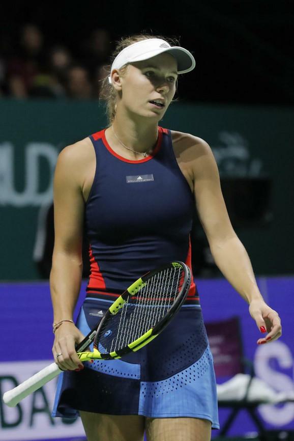 Karolina Voznijacki